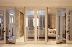 Project Hampstead | Concept Bespoke Interiors