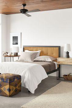 Interior inspiration | Bedroom