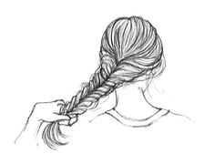 Beauty How-To: Fishtail Braid