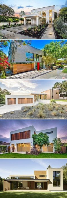 Modern miracles 7 incredible new contemporary design homes