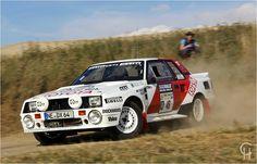 Toyota Celica Twin Cam Turbo - 1986 - Group B Gerd Dicks / Dani Portela - Eifel Rallye Festival 2015 - Shakedown Mantaloch
