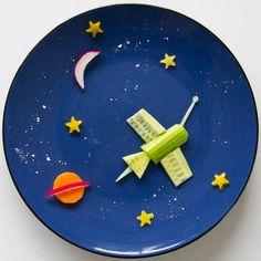 Space Salad