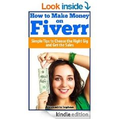 3 Ways to Use Fiverr as a Stay at Home Mom