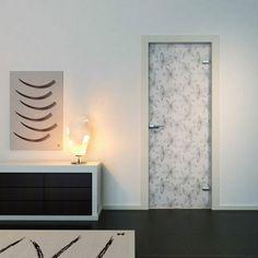 Glass doors Interior ideas apartment doors models