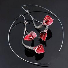 Earrings |  Paweł Kaczyński