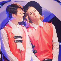 Hojoon & A-Tom