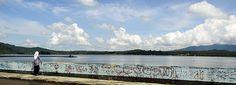 Waduk Darma terletak di desa Jagara- Kecamatan Darma,  luas ± 425 ha, Kapasitas…
