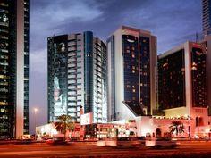 Traveliada.pl - wakacje w hotelu Crowne Plaza - Emiraty Arabskie, Dubaj