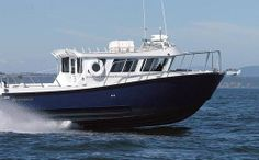 Aluminum Repair provides aluminum boats. Each boat has numerous available options that allow the customer a good bit of customization even on standard product. http://www.aluminumrepair.com/boat-repair.htm