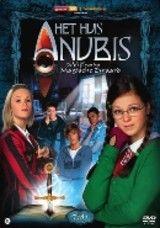 Huis Anubis - De vijf van het magische zwaard deel 1 - ISBN: 5414233130406