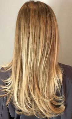 188 Best Balayage Straight Hair images