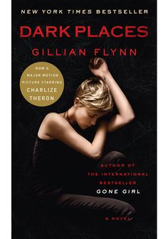 This adaptation of Gillian Flynn's 2009 novel, out August 7, promises to put Charlize Theron back on Oscar's radar for the first time in a decade: She plays Libby, who's reckoning with the murder of her family 30 years ago and now uncertain whether she rightly condemned her brother for the crime. #booksintomovies