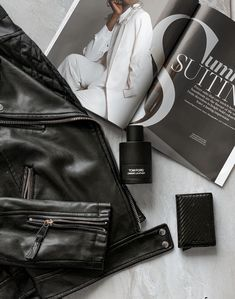 Accessories for Men. Tom Ford and Kartera wallets Tom Ford, Wallets, Toms, Mens Fashion, Photo And Video, Leather, Accessories, Instagram, Moda Masculina