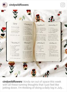 How to Plan Your Perfect Day: 14 Daily Log Layouts – Bullet Journal 101 Bullet Journal 2019, Bullet Journal Notebook, Bullet Journal School, Bullet Journal Inspo, Bullet Journal Ideas Pages, Bullet Journal Layout, Bullet Journals, Post Pinterest, Bullet Journal Minimalist