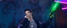 oh sehun | 4/9 | power teaser | the war: the power of music | exo