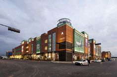 Lotte Premium Outlets - Paju Branch (롯데 프리미엄아울렛 파주)