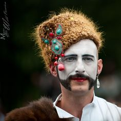 Gay Pride Paris 2011  - Photography by Marc Wildpassion. S)