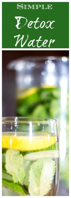 These recipe are really simple to prepare and requires few ingredients. The detox water is an effective way to eliminate toxins from your body, which also speeds up your metabolism, and improves your overall health. Find the Recipe here :http://www.nobletandem.com/simple-detox-water-recipe/