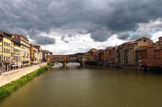 Puente viejo de Firenze