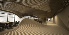 Gallery of One Main Office Renovation / dECOi Architects - 62