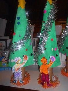 Jules kerstboom
