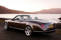 2012 Bentley Azure