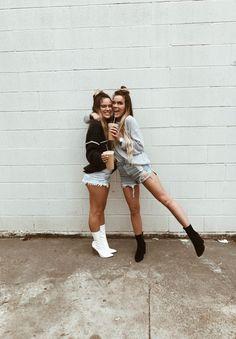 Tess & Sarah