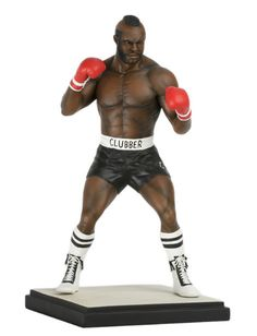 Rocky Film, Rocky Balboa, The Expendables, Custom Action Figures, Sports Toys, Iconic Characters, Sylvester Stallone, Fighting Games, Arnold Schwarzenegger