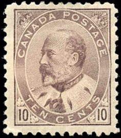 Canada ##93, F+, MH