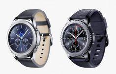 Tecnologia: #Gear #S3 #Samsung lo fa di design (link: http://ift.tt/2bIHA6X )