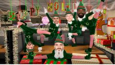 Feliz Navidad, Barça Lassa