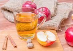 Suco de vinagre diminui o apetite e acelera o metabolismo