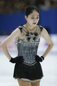Zijun Li of China Ladies free skate Cup of China 2015