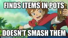 Good Guy Oliver-link could learn a thing or two from him