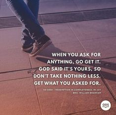 Prophet Quotes, Jesus Quotes, Bible Quotes, Bible Verses, Only Believe, Message Quotes, Quotes About God, Christian Life, Encouragement Quotes