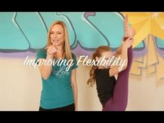 Hamstring Stretches To Improve Flexibility - Your Daily Dance