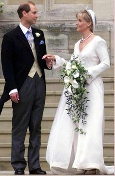 Sophie ou Sofia, Condessa de Wessex (em inglês: Sophie Helen1 ; nascida Rhys-Jones, em 20 de janeiro de 1965) é a esposa do príncipe Eduardo, Conde de Wessex, o terceiro filho da Rainha Elizabeth II do Reino Unido e do príncipe Filipe, Duque de Edimburgo.