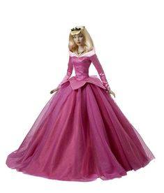"A vision such as this only comes along 'once upon a dream!' 22"" PRINCESS AURORA…"
