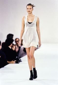 Calvin Klein Collection, Look #52