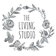 The Official Launch of The Living Studio {and a huge giveaway too} | Jeanne Oliver