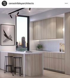 Room Divider, Loft Lighting, Furniture, Kitchen, Home, Interior, Floor To Ceiling Windows, Modern Kitchen, Home Decor