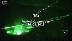 Nas au Cabaret Vert 2016 - http://cpasbien.pl/nas-au-cabaret-vert-2016/