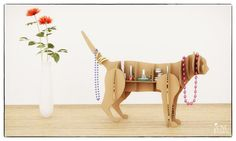 Cat shelving - Cnc cutting file template shelf - Sliced 3d Model -animal idea laser cutting - Interior design shelf