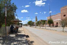 La Quiaca. Argentina.