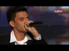 Human Beatbox Neil Amazes Everyone | Asias Got Talent Episode 4 | 2016