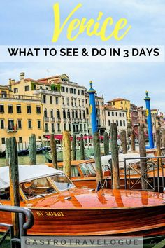 Venice in 3 days- How to see Venice in 3 days - Venice | Italy | Sightseeing| Travel Guide | Caffè Florian | Doges Palace | Harry's Bar | Bridge of Sighs | Restaurants | Foodie | St Mark's Square | Torre dell'Orologio | Rialto Bridge | Chicchetti | Murano | Gondola | Bellini