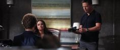 'Scandal' Spinoff 'Gladiator' Digital Series Launches On ABC.com