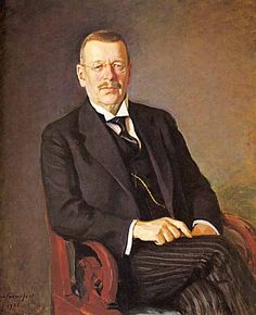 Juho Kusti Paasikivi, Eero Järnefeltin maalaus kunnianarvoisasta presidentistämme Amazing Art, Presidents, Houses, Paintings, Interiors, Nature, People, Fictional Characters, Inspiration