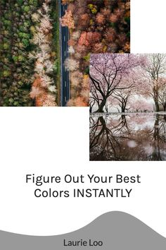 So you wanna know what season you are? What your best colors are? This post has got you covered A-Z, Fall to Spring, and everything in between.