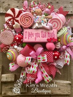 Here's a quick video of some Valentine Wreaths created by some of the Trendy Tree custom designers. Most of these designers sell their wreaths on Etsy and Valentine Day Wreaths, Valentines Day Decorations, Valentine Day Love, Valentines Day Party, Valentine Day Crafts, Holiday Wreaths, Holiday Decorations, Valentine's Home Decoration, Printable Valentine